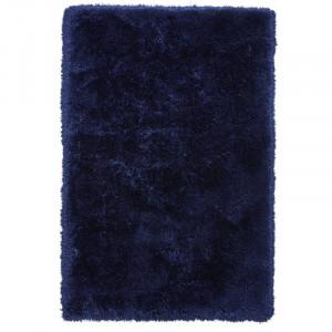 Covor France testut manual albastru 60 x 120cm