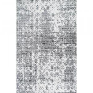 Covor Hoyt, Gri, 122 x 183 cm