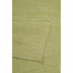Covor Rainbow țesut manual, verde lime, 160 x 230 cm