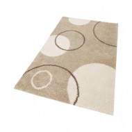 Covor Romy by Home Collection 80 x 150 cm, maro