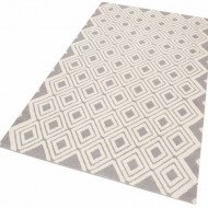 Covor Taha by Home Affaire Collection, 160 x 230 cm, gri