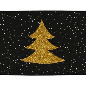 Covoras Christmas Tree, 60x90 cm