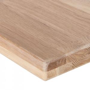 Extensie masa Richwood din lemn masiv de fag