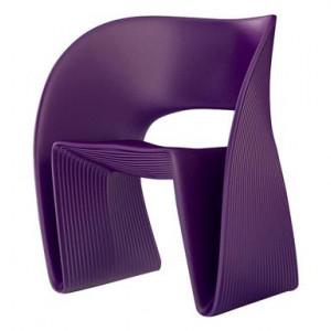 Fotoliu Raviolo violet
