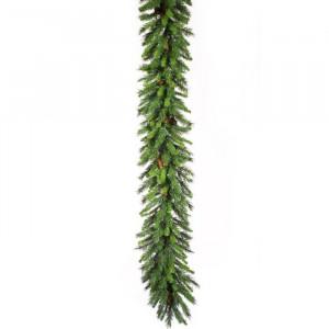 Ghirlanda de pin, 30 x 30 x 274 cm