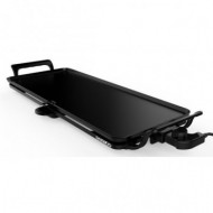 Grill Daewoo tip placa electrica 2200 W 70 x 30 cm