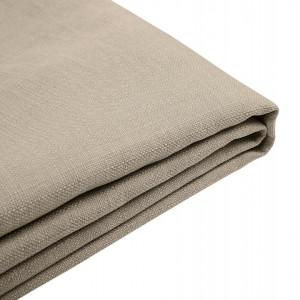 Husa bej FITOU pentru un pat 160 x 200 cm