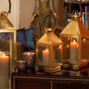 Lampa Medina - otel