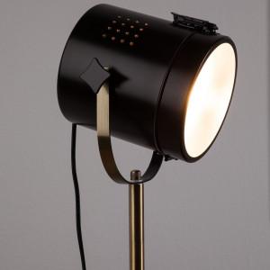Lampadar Spotlight