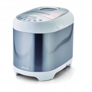 Masina de facut paine Panexpress 1000, argintiu, 35,5 x 24 x 30,5 cm