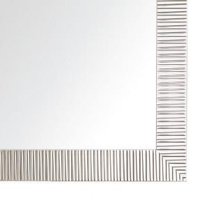 Oglinda DRAVEIL, sticla, 130 x 50 x 2 cm