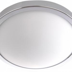 Plafoniera Calisto, crom, 22 x 8 cm, 60w