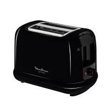 Prajitor de paine Moulinex Principio , negru