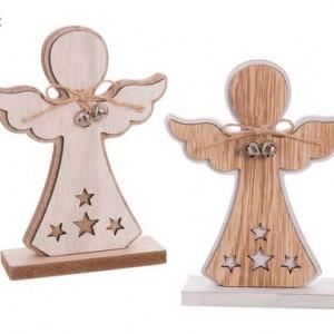 Set de 4 obiecte decorative Angel