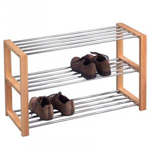 Stand pentru pantofi Barnathan din metal, 50 x 80 cm