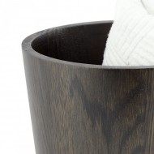 Suport pentru diverse Mezza din lemn de stejar
