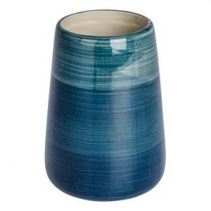 Suport pentru periuta de dinti Pottery, culoarea petrol