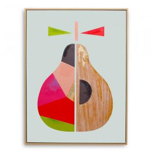 """Tablou """"O felie de para"""", 82 x 62 cm"""