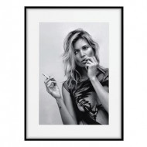 Tablou Kate Moss III, 50x70 cm