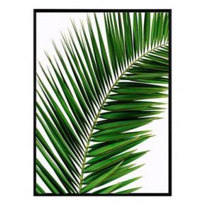 Tablou Leaf IV, 30x40 cm