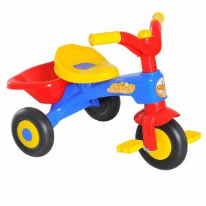 Tricicleta Cochran