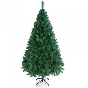 Brad artificial de Crăciun, 150 x 80 cm