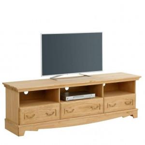 Comoda TV Home Affaire, lemn masiv, 180 x 43 x 56 cm