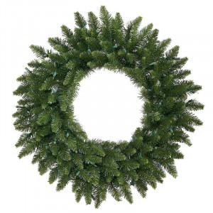 Coroana decorativa Craciun, 51 cm