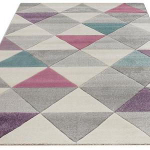 Covor Bruno Bannani 60 x 110 cm, multicolor