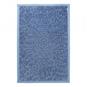 Covor de baie, Albastru, 120 x 80 cm