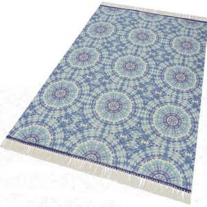 Covor Jasmin Home affaire Collection 120 x 180 cm, albastru