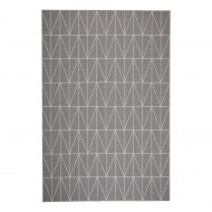 Covor Kiel, platin, 160 x 230