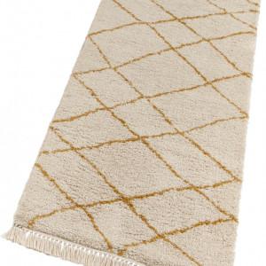 Covor Primrose crem, 120 x 170 cm