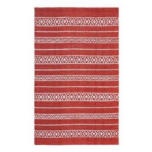 Covor Rayas rosu, 120x180 cm