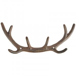 Cuier Woodman Ridge, 12 x 29 cm