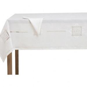 Față de masă Donatello, bumbac, 175x320cm