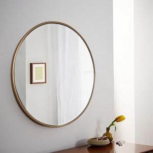 Oglinda Avina, metal, 40 x 40 x 2,4 cm