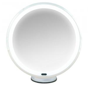 Oglinda Fog Free cu LED, 21 x 20 cm