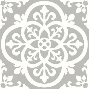 Placă de vinil Medina, vinil, 30,48 x 30,48 cm