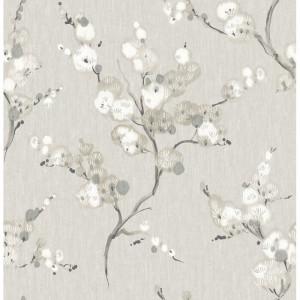 Rola de tapet Bliss Blossom 10 m x 52 cm