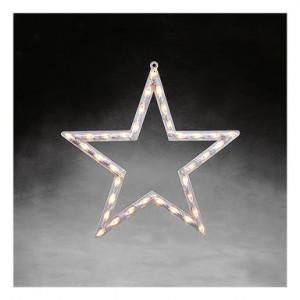 Semn decorativ LED Star