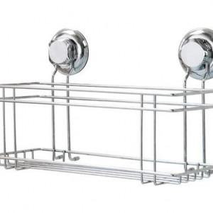 Suport pentru sticle Bestlock din metal, 30.4x15.3x18.4 cm