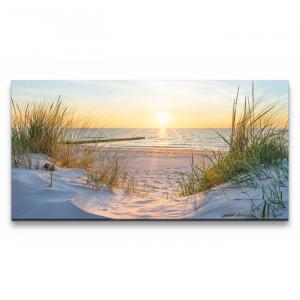 """Tablou """"Marea Baltică"""", 60 x 120 cm"""