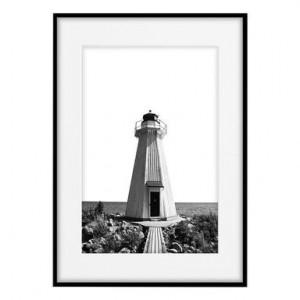 Tablou Lighthouse, 30x40 cm