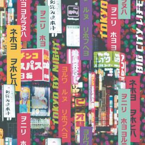 Tapet Tokyo 10m L x 53cm W