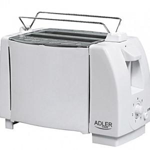 Toaster Adler AD 33, 2 felii