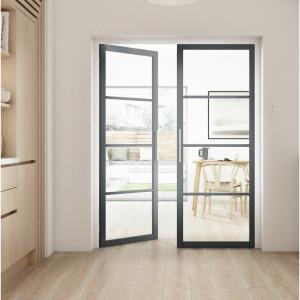 Usa Veneer Internal Door Painted
