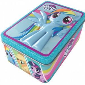 Puzzle 3D My Little Pony