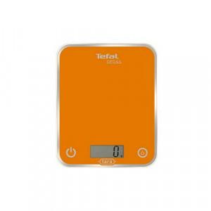 Cantar de bucatarie Tefal BC5001, portocaliu