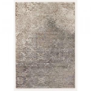 Covor Albiero, gri, 80 x 150 cm